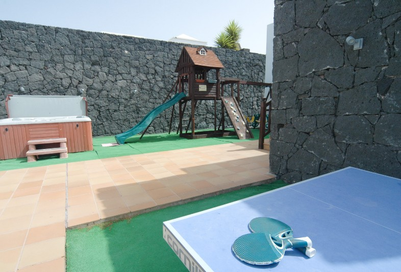 Villa LVC257974 Games and childrens play area