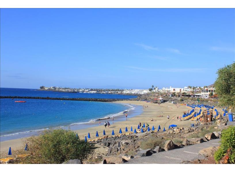 Villa LVC258776 Beaches in Playa Blanca