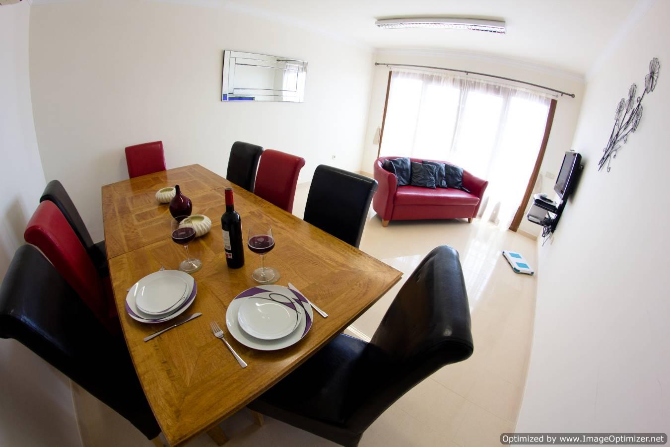 LVC258859 Dining area