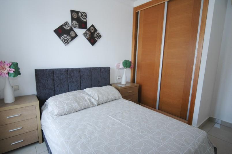 LVC261708 Double bedroom