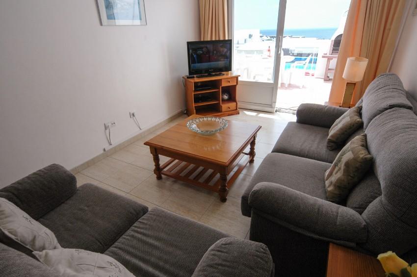 Villa LVC265759 living room