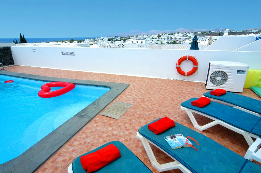 Villa LVC265759 with heated pool