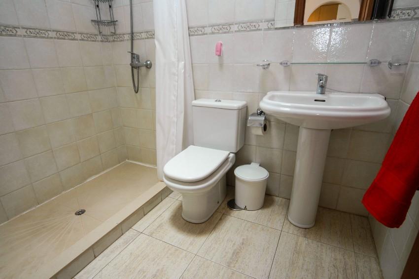 Villa LVC265759 Family shower room