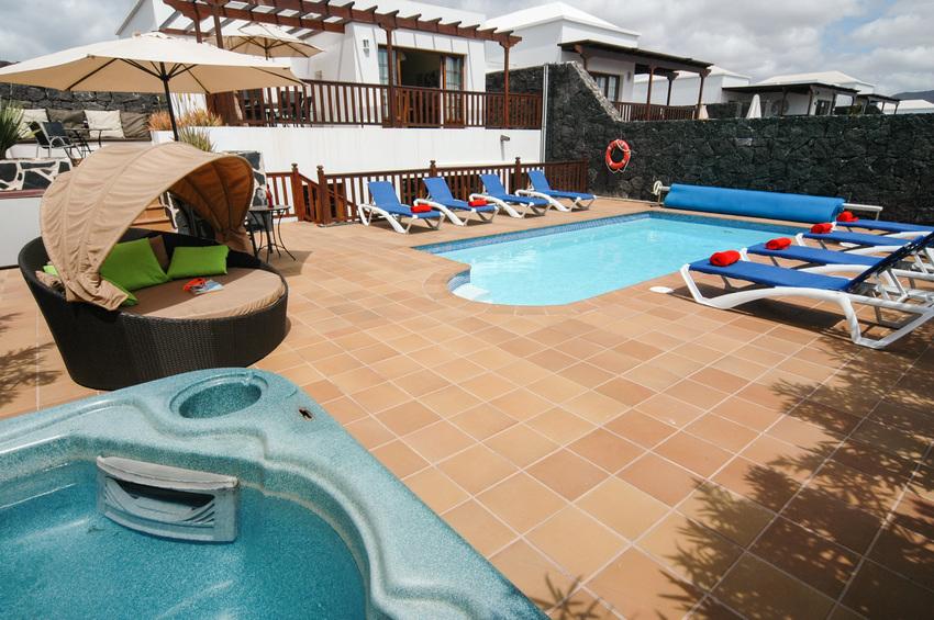Villa LVC267899 4 bedroom Villa in Playa Blanca