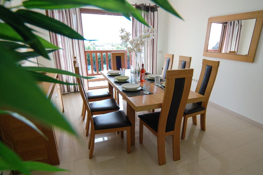Villa LVC267899 Dining room