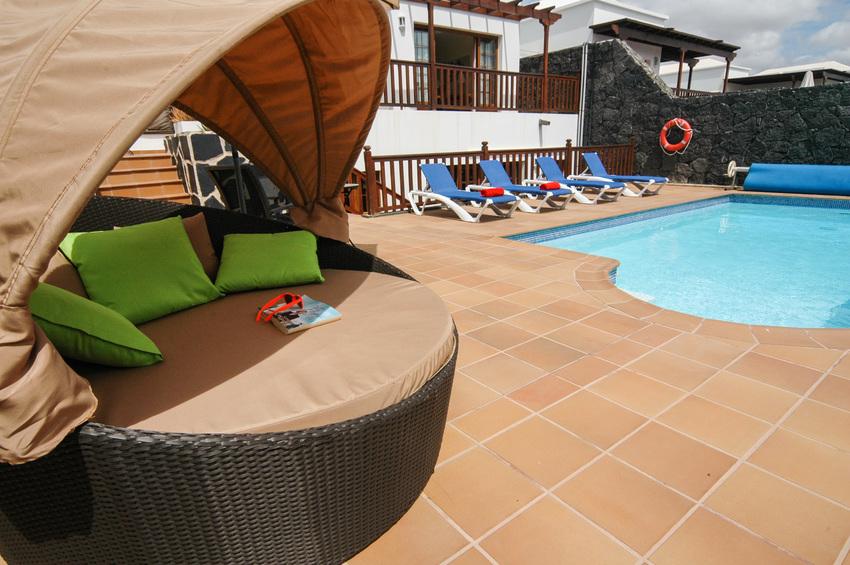 Villa LVC267899 Self catering holiday