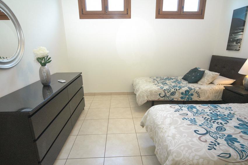 Villa LVC267899 Twin bedroom