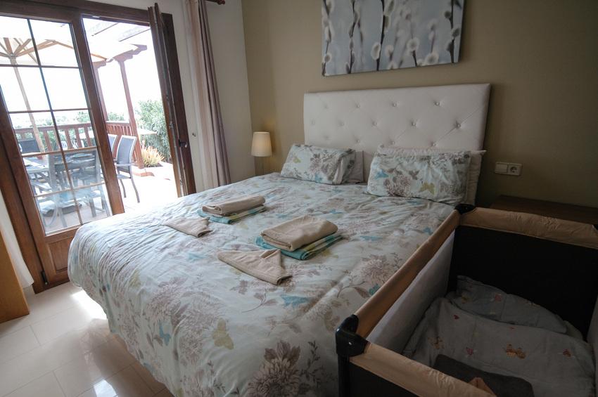 Villa LVC267899 Double bedroom