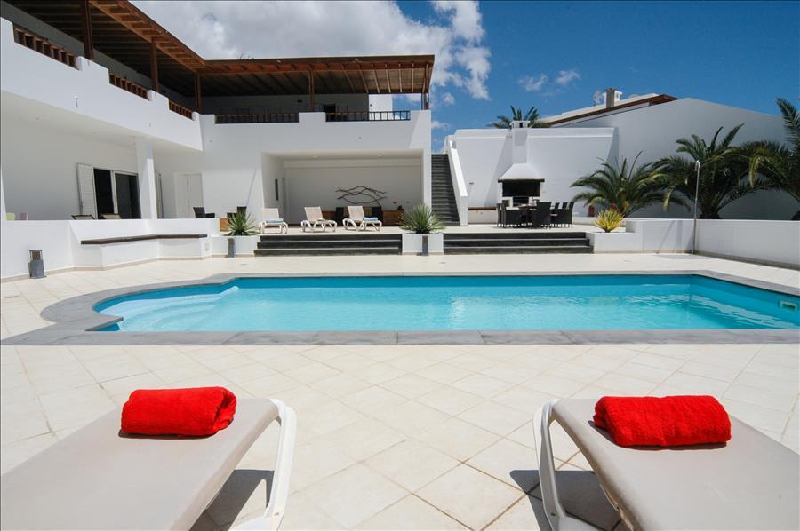 Villa LVC268839 Lanzarote Villa for holiday rental