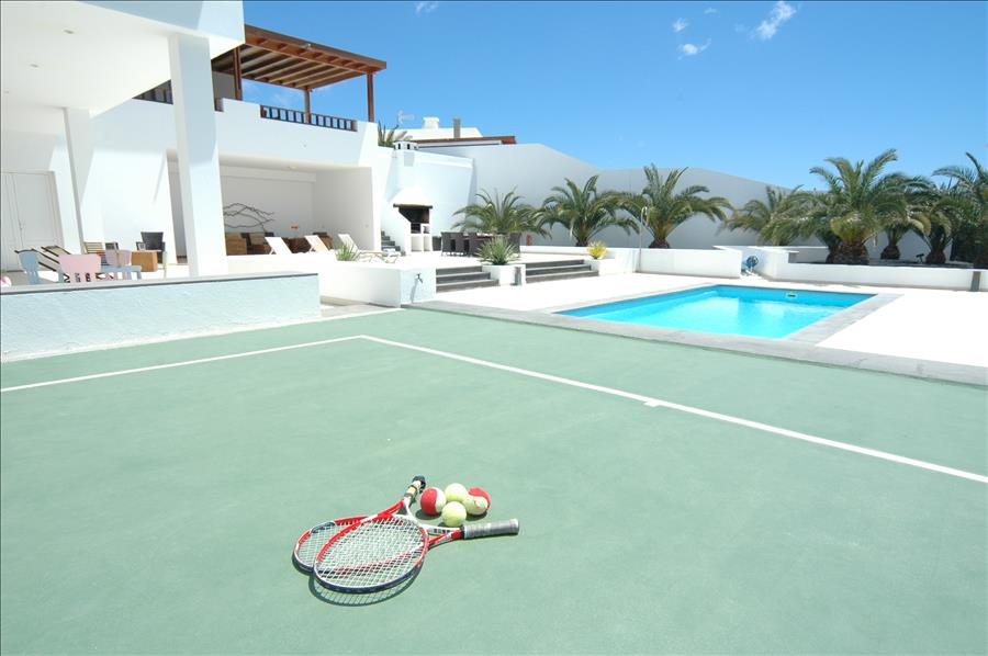 Villa LVC268839 6 bedroom villa with table tennis