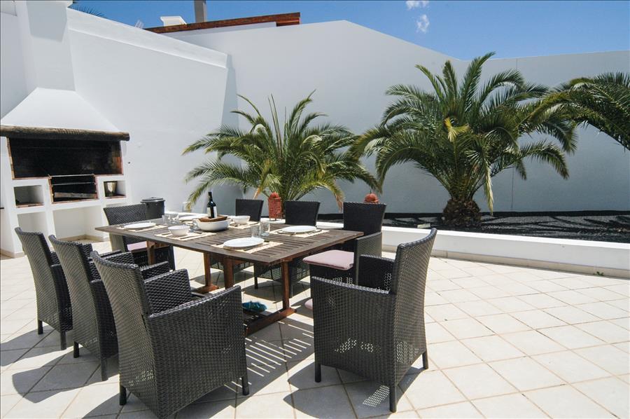 LVC268839 Ample sun terraces