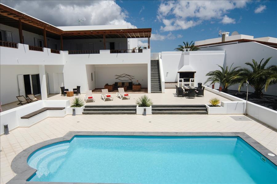 Villa LVC268839 Lanzarote Villa