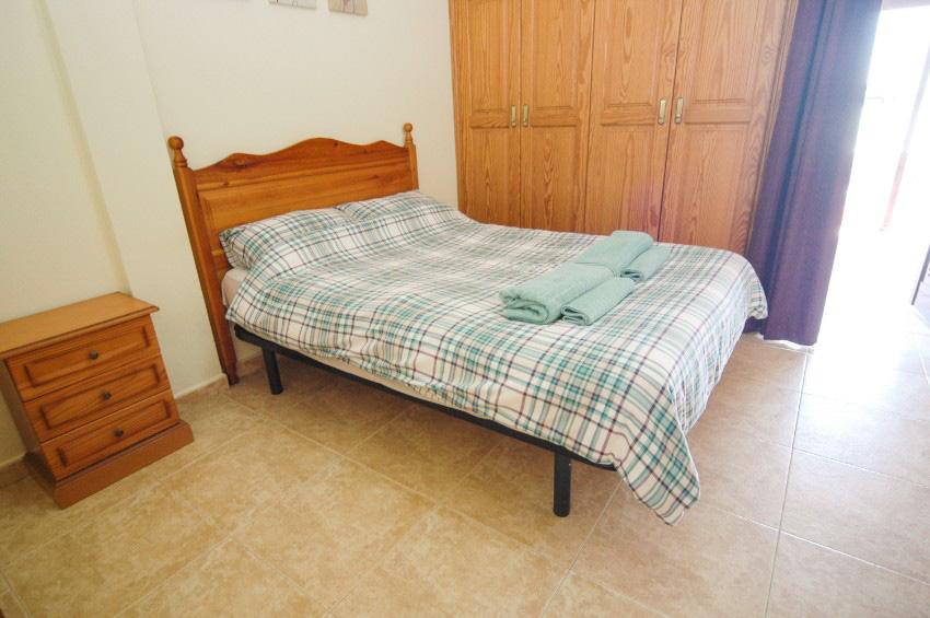 Villa LVC269311 Double bedroom