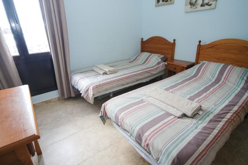 Villa LVC269311 Twin bedroom