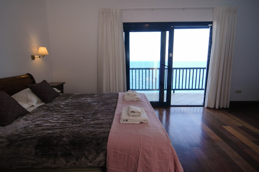 LVC274920 1st floor - Double bedroom with a view