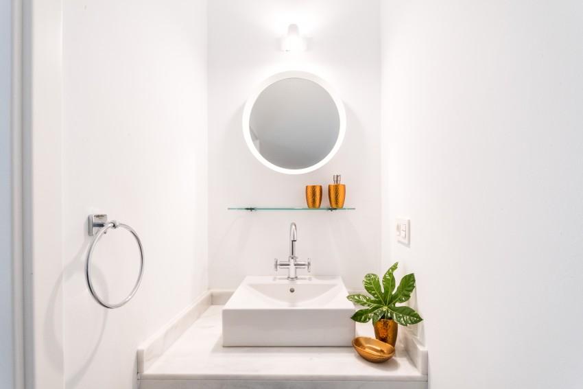 Villa LVC275611 Modern bright bathroom