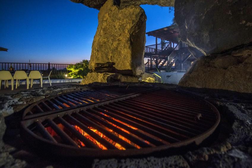 Villa LVC275611 BBQ for dining al fresco