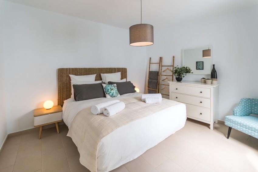 Villa LVC275611 Bright comfortable double bedroom
