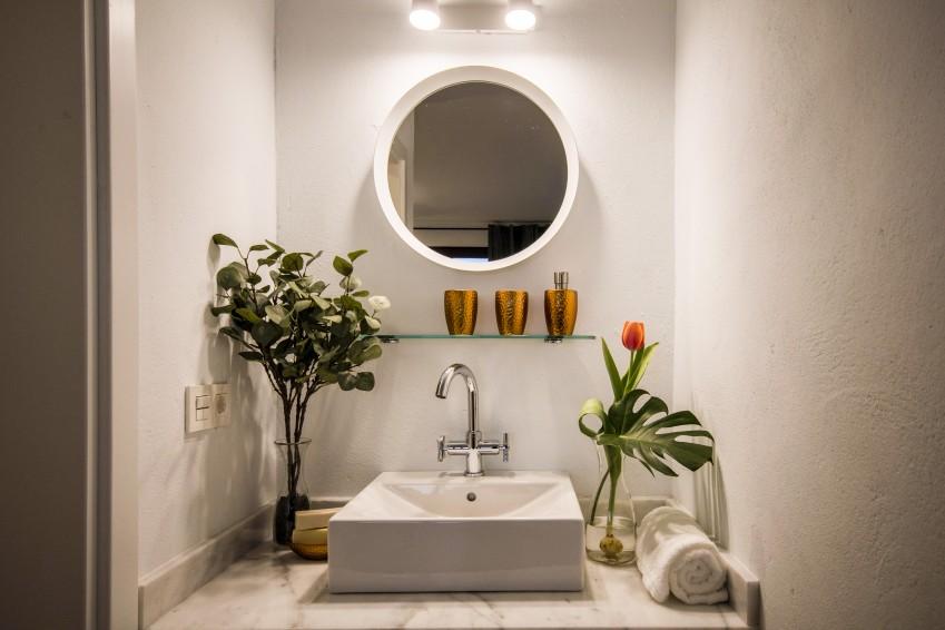 Villa LVC275611 Modern bathroom
