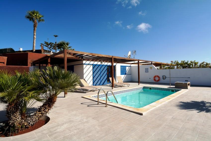 LVC289057 Villa rental in Playa Blanca