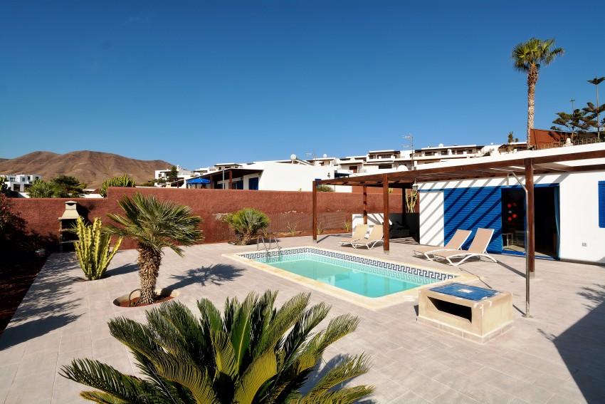 LVC289057 Villa with 2 bedrooms in Playa Blanca