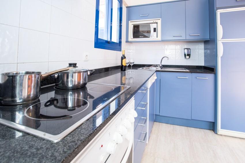 LVC289057 Kitchen area