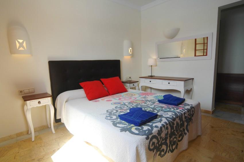 Villa LVC291370 Double bedroom for a good nights sleep