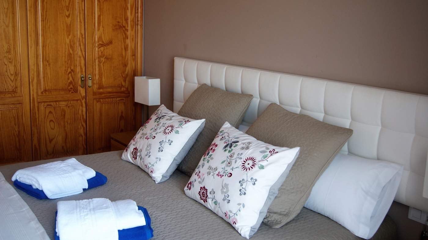 Villa LVC292217 Double bedroom