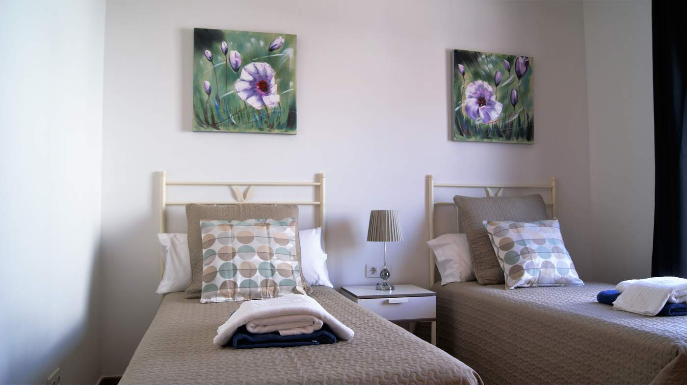 Villa LVC292217 Twin bedroom