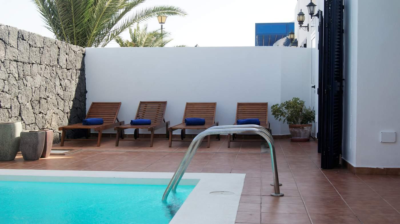 Villa LVC292217 Lanzarote self catering accommodation