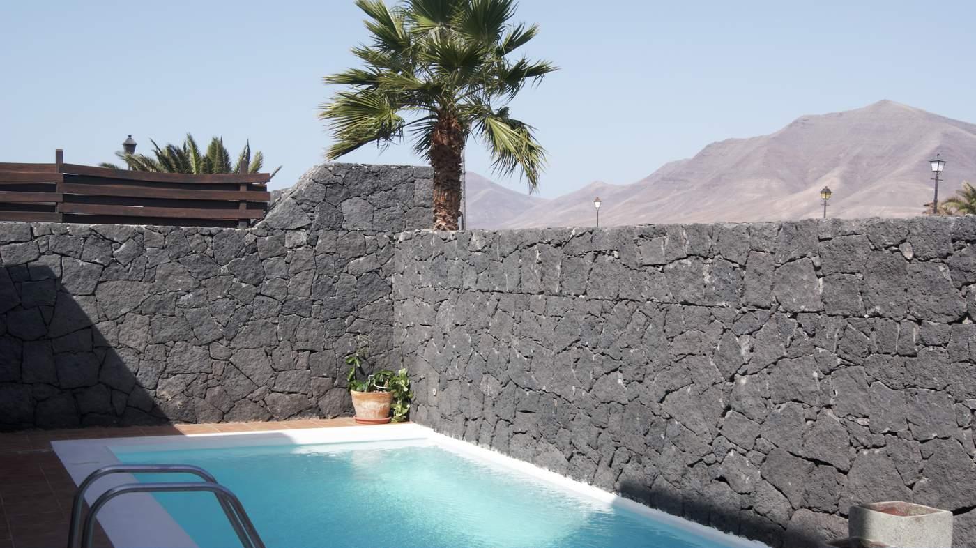 Villa LVC292217 3 bedroom villa in Playa Blanca