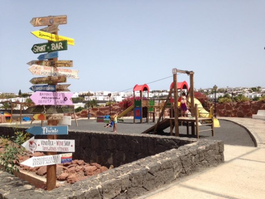 Villa LVC292217 Los Coloradas in Playa Blanca