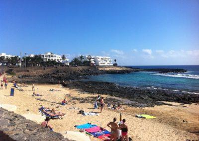 Villa LVC293183 Costa Teguise white sandy beaches