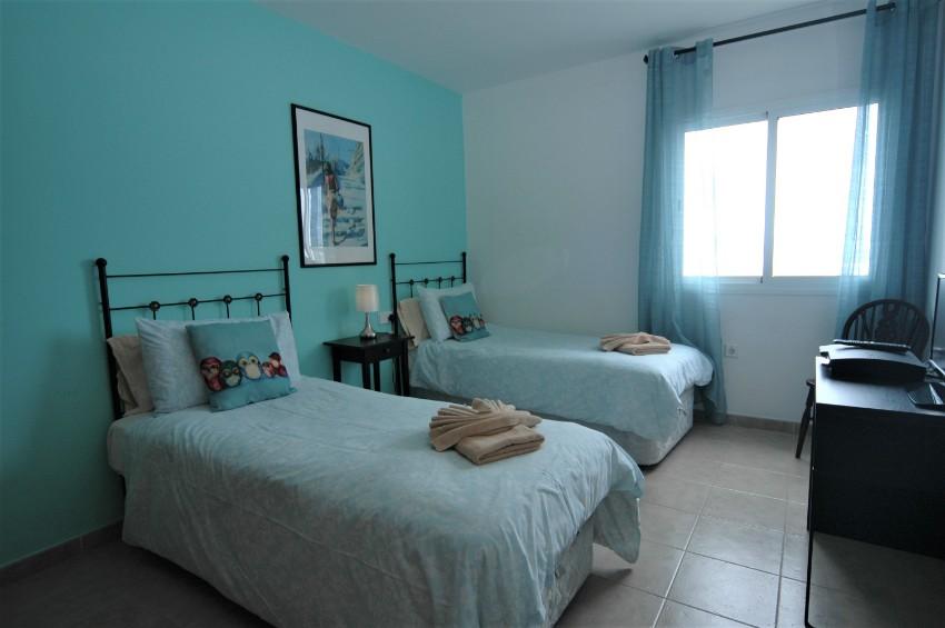 Villa LVC299791 Twin bedroom ground floor