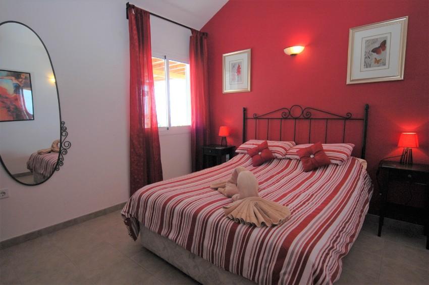 Villa LVC299791 Double bedroom ground floor