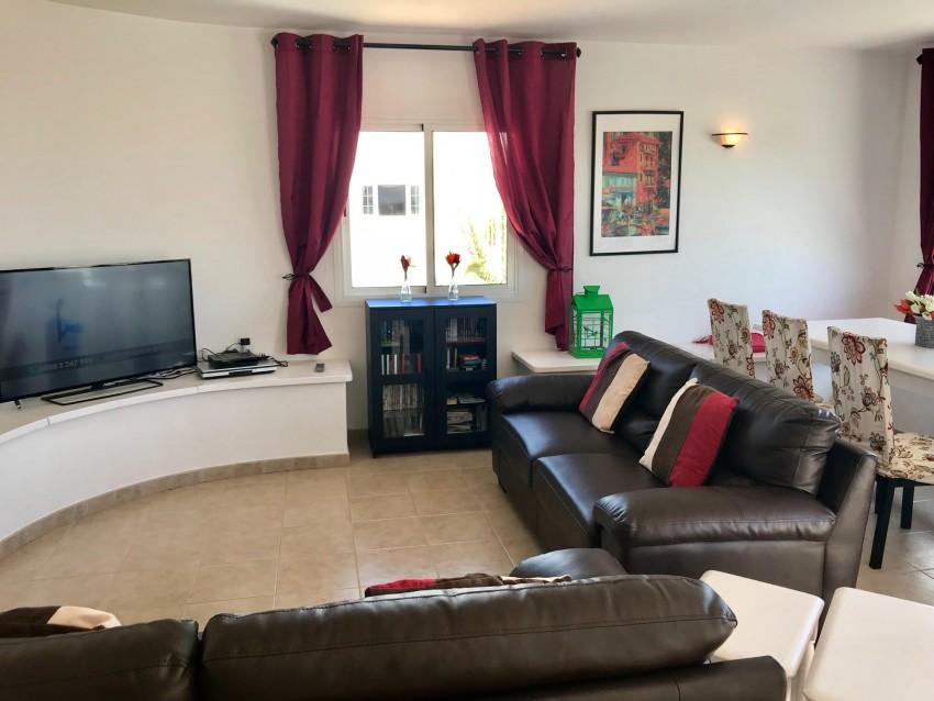 Villa LVC299791 Spacious lounge