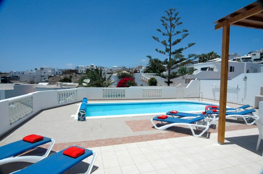 Villa LVC299791 Sunbathing