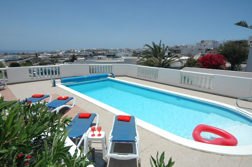 Villa LVC299791 Spacious pool terrace