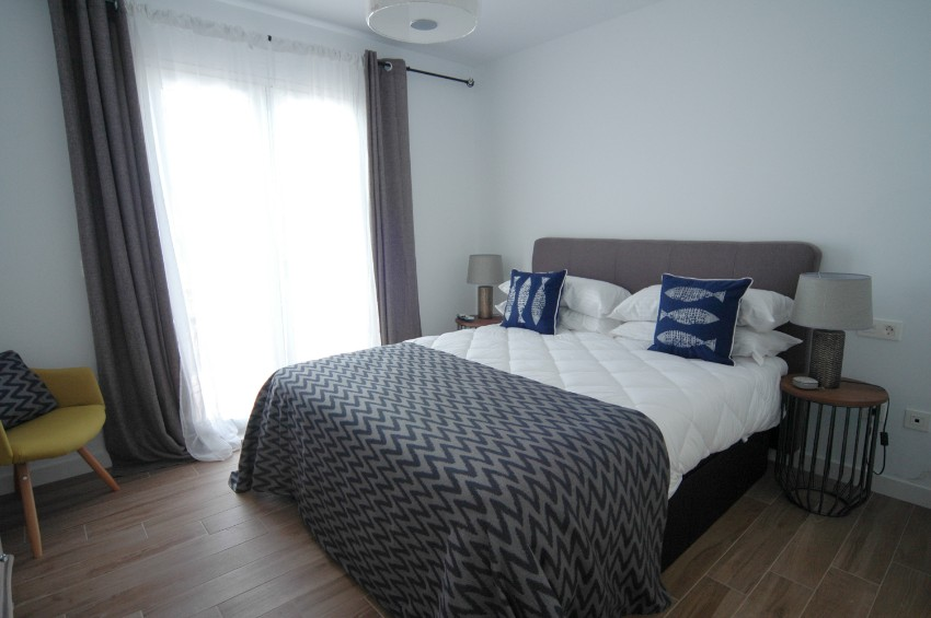 Villa LVC304465 Double bedroom
