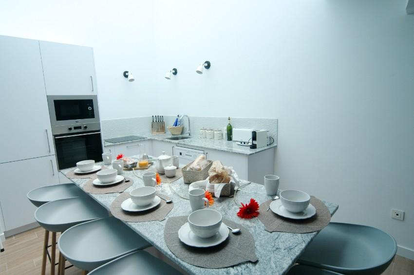 Villa LVC304465 Modern kitchen