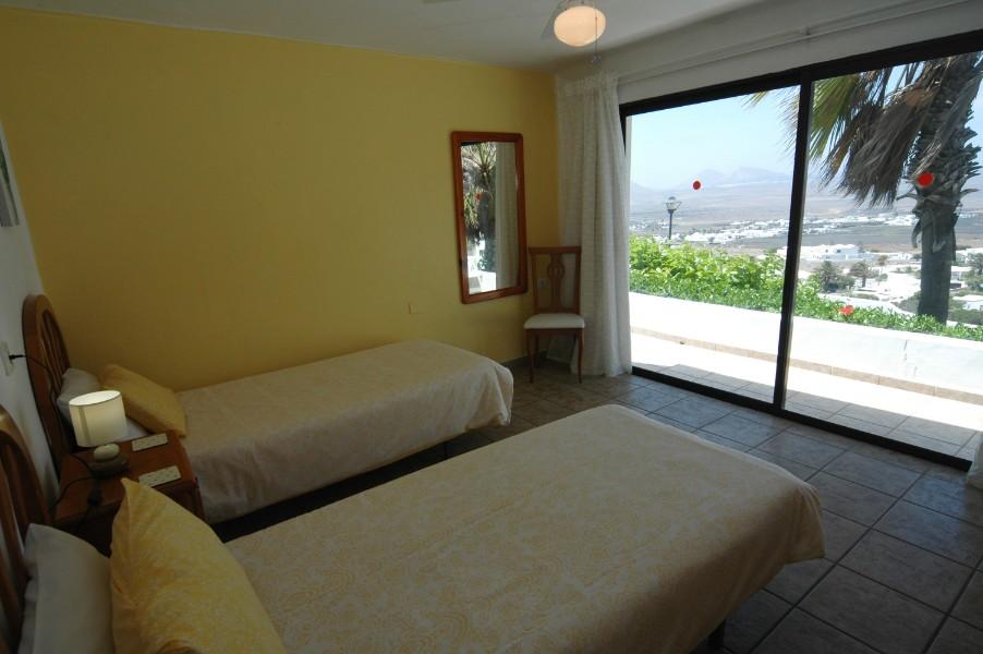 Villa LVC305465 Twin bedroom