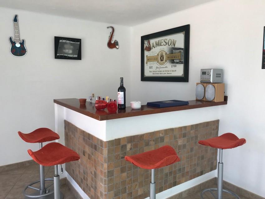 Villa LVC305465 Outside bar
