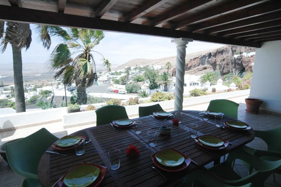Villa LVC305465 Al fresco dining