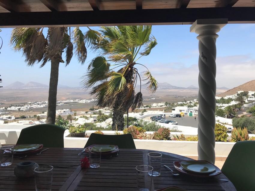 Villa LVC305465 Terrace with views