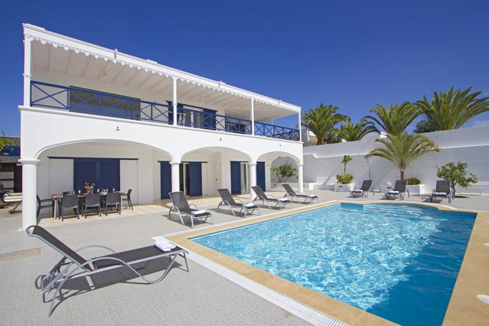 Villa LVC198572 Holiday villa Puerto Calero