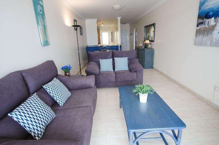 Villa LVC198991 Holiday villa- open plan living and dining area