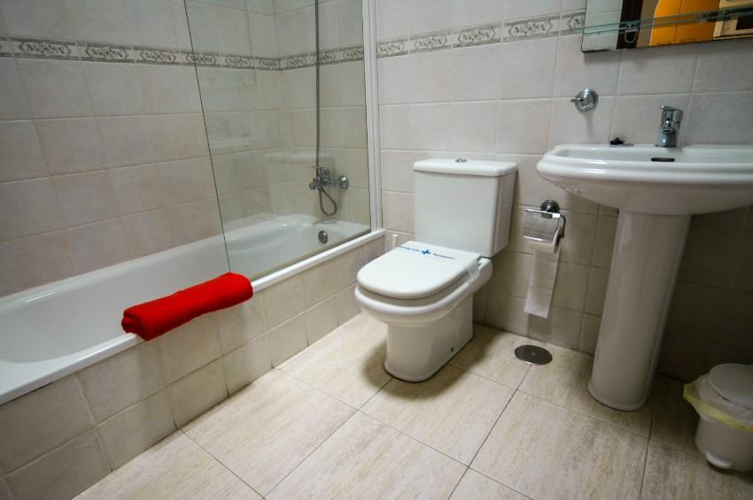 Villa LVC198991 Holiday villa- separate family bathroom