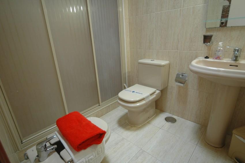 Villa LVC198991 Holiday villa- En suite shower room